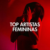 Top Artistas Femininas by Various Artists