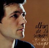 Je Vais Changer de Albin De La Simone