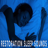 Restoration Sleep Sounds by Color Noise Therapy