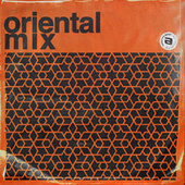 Oriental Mix de Various Artists