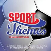 Sports Themes by The New World Orchestra