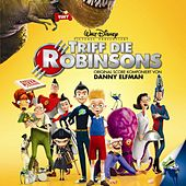 Meet The Robinsons (Triff Die Robinsons) Original Soundtrack (German Version) von Various Artists