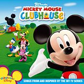Mickey Mouse Clubhouse de Various Artists