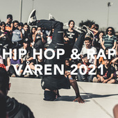 Hip Hop & Rap - Våren 2021 by Various Artists