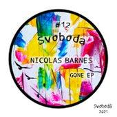 Gone de Nicolas Barnes