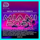 Miami 2021 von Various Artists
