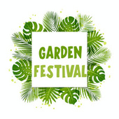 Garden Festival fra Various Artists