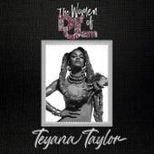 Women of Def Jam: Teyana Taylor by Kash Doll