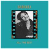 All the best de Barbara
