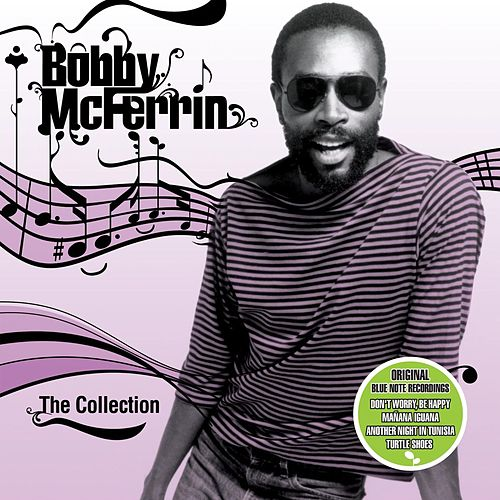The Collection by Bobby McFerrin