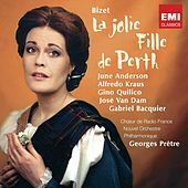 Jolie Fille Anderson Prêtre by Various Artists