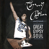 Tommy Bolin and Friends - Great Gypsy Soul von Tommy Bolin
