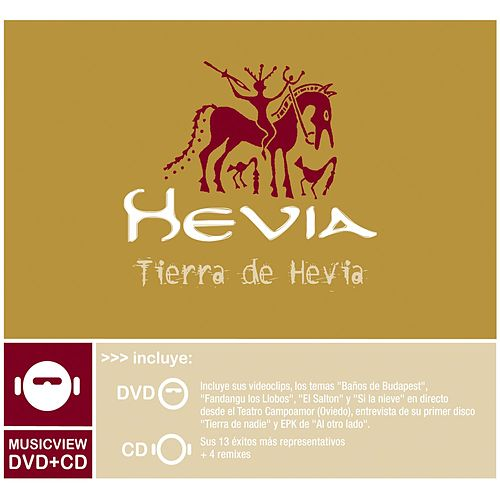 Tierra De Hevia de Hevia