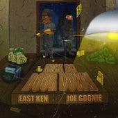 Kick da Door Down by Eastken