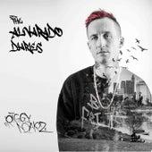 The Alvarado Diaries by Riggy Marz