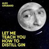 Let Me Teach You How to Distill Gin by Alex Grubard