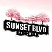 Sunset Blvd Records Spring Sampler von Various Artists