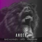 Anger (Remixes 2021) by Bas Kunnen