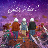Galaxy Music 2 by DAviD D3NIRO