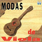 Modas De Viola von Various Artists