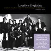 Compañeros De Viaje - Edición Especial (Live) by Loquillo Y Los Trogloditas