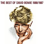 The Best of David Bowie 1980/1987 de David Bowie