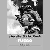 Fuego de Press Play
