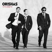 Una Página von Orishas