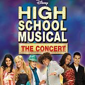 High School Musical: The Concert by Various Artists