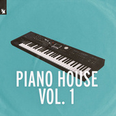 Armada Music - Piano House, Vol. 1 by Various Artists