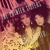 I'm So Excited - The Very Best Of di The Pointer Sisters