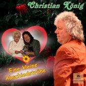 Eine kleine Abschiedsträne von Christian König