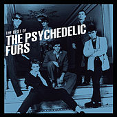 The Best Of by The Psychedelic Furs