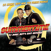 Summertime de DJ Jazzy Jeff and the Fresh Prince