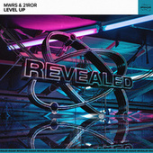 Level Up by Mwrs