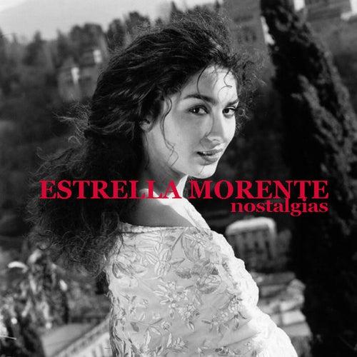 Nostalgias by Estrella Morente
