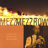 American Swinging In Paris von Mezz Mezzrow