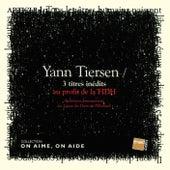 On Aime, On Aide / Fnac-Fidh by Yann Tiersen