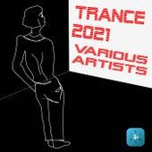 Trance 2021 de Various Artists
