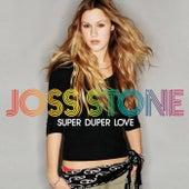 Super Duper Love de Joss Stone