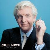 Different Kind of Blue de Nick Lowe