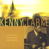 American Swinging In Paris by Various Artists