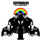 Life On Other Planets de Supergrass