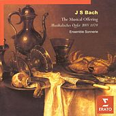 Bach: The Musical Offering BWV 1079 by Ensemble Sonnerie