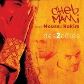 Des 2 Cotes by Cheb Mami