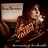 Barricades & Brickwalls de Kasey Chambers