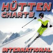 Hütten Charts International von Various Artists
