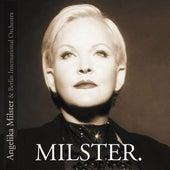 Milster. de Angelika Milster