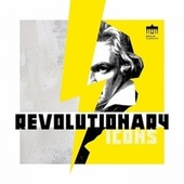 Revolutionary Icons by Eckart Runge