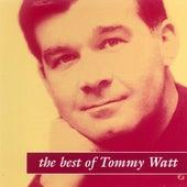 The Best Of Tommy Watt de Tommy Watt